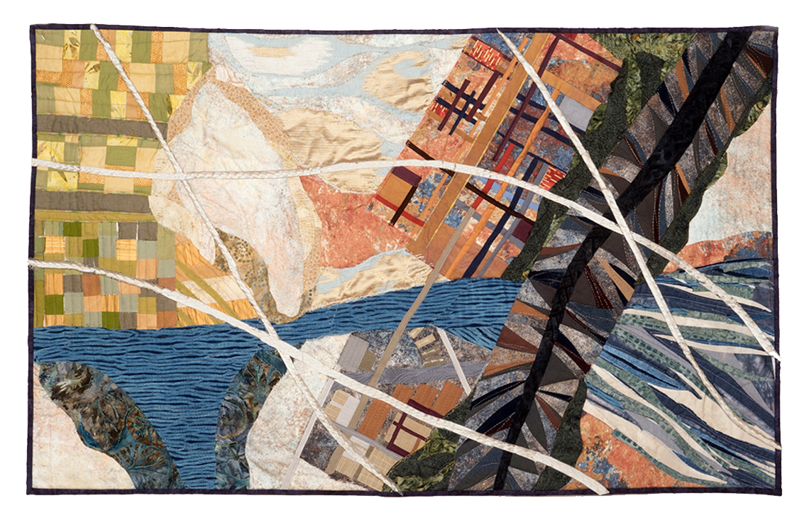 Lesley Knox Quilts